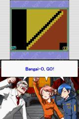Bangai-O Spirits Nintendo DS That's the spirit!