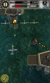Air Attack Android Naval operation