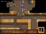 The Humble Bundle Mojam Windows Catacomb Snatch: Almost there, I retrieved 60% of the treasure.