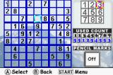 Sudoku Fever Game Boy Advance Sudoku Classic