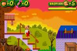 The Berenstain Bears and the Spooky Old Tree Game Boy Advance Start off as brother bear