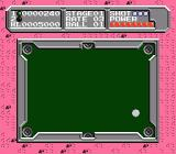 Lunar Pool NES All done
