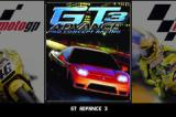 2 Games in 1: GT 3 Advance: Pro Concept Racing + Moto GP: Ultimate Racing Technology Game Boy Advance Pick the game you want to play