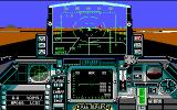Falcon DOS Ready for takeoff! (Tandy)