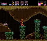 Super Metroid SNES In Maridia