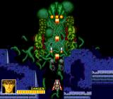 Psychic Storm TurboGrafx CD This boss looks like he means business