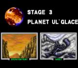Psychic Storm TurboGrafx CD Stage description