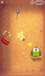 Cut the Rope Android Like this