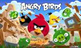 Angry Birds Android Loading screen