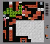 Battle City NES Level 25