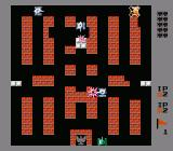 Battle City NES Invulnerable