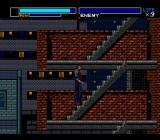 Renny Blaster TurboGrafx CD Where's a damn elevator?..