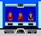 Hogan's Alley NES Game Mode 1