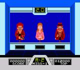 Hogan's Alley NES One gang, two innocents