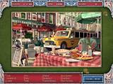 Big City Adventure: New York City iPad Little Italy - objects