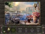 Hidden Expedition: Amazon iPad Dock - objects