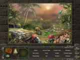 Hidden Expedition: Amazon iPad Jungle - objects
