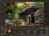 Hidden Expedition: Amazon iPad Jungle Hut - objects
