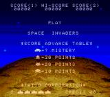 Space Invaders TurboGrafx CD Explanations