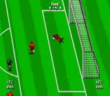 Tecmo World Cup Super Soccer TurboGrafx CD What a save!..
