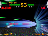 Plasma Sword: Nightmare of Bilstein Dreamcast Distance attack