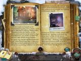 Mystery Case Files: Dire Grove (Collector's Edition) iPad Journal
