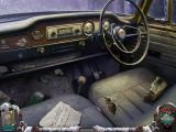 Mystery Case Files: Dire Grove (Collector's Edition) iPad Inside the abandoned car