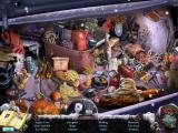Mystery Case Files: Dire Grove (Collector's Edition) iPad Abandoned car trunk - objects