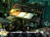 Mystery Case Files: Dire Grove (Collector's Edition) iPad Manager's office desk - objects