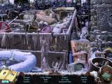 Mystery Case Files: Dire Grove (Collector's Edition) iPad Dumpster - objects