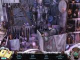 Mystery Case Files: Dire Grove (Collector's Edition) iPad Museum storage - objects