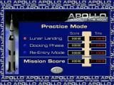 Apollo: Mission to the Moon Windows The Practice Session scores