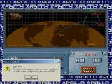 Apollo: Mission to the Moon Windows Phase Three: proof that it can be acheived and of the game's shareware origins