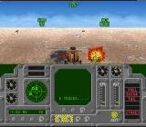 Air Cavalry SNES Fighting in the Middle East