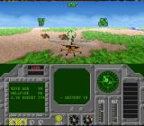 Air Cavalry SNES The Central America mission