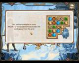 "Cave Quest Windows How to ""fight"" in the ""battle"" tile matching puzzles"