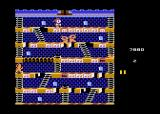 Mr. Do!'s Castle Atari 5200 You can smash unicorns below you with bricks