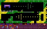 Lemmings 2: The Tribes DOS Circus Lemmings.