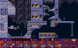 Lemmings 2: The Tribes DOS Space Lemmings.