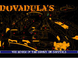 Dovadula's Burn Windows The map (English version)