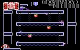 Donkey Kong Junior Atari 7800 Lots of strange enemies on the third level!