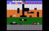 Dig Dug Atari 7800 Yikes, the creatures come fast and furious!