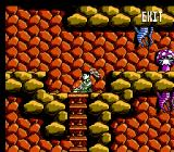 Hook NES Using metal seeker in the caves. Yeah, we're talking about gold here!