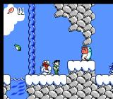 Hook NES The abominable snowman