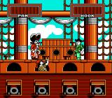 Hook NES Final showdown with Captain Hook.