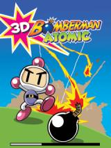 3D Bomberman Atomic J2ME Loading screen