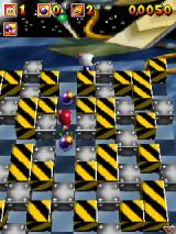 3D Bomberman Atomic J2ME Match mode