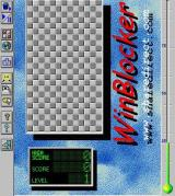Winblocker Windows 3.x Game Over!