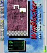 Winblocker Windows 3.x Done it! In a second or so that shape should disappear