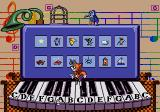 Tails and the Music Maker SEGA Pico Repeat the Tune to Free the Bird from Bonds. Each icon is a different song.